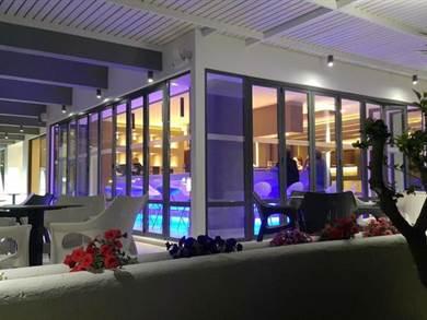 Csomopolitan Hotel - Lambi - Kos