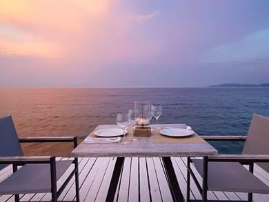Sea Diamond Marbella - Corfu