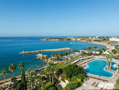 Coral Beach Hotel and Resort - Peyia - Cipro