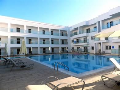 Evabelle Napa Hotel Apartments - Ayia Napa - Cipro