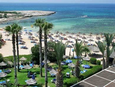 The Dome Beach Hotel & Resort - Ayia Napa - Cipro