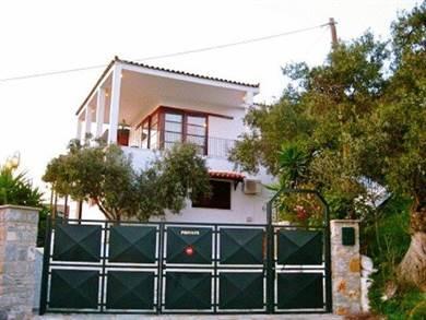 Xanemos Villas - Skiathos Town - Skiathos