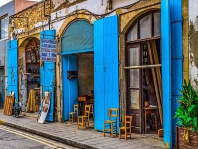 CIPRO: Numeri utili Isola di Cipro