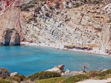 Spiaggia di Firiplaka