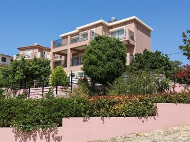 Pelagos Apartments Kefalonia