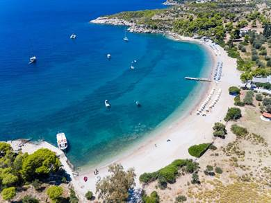 PAROS: Spiagge di Paros
