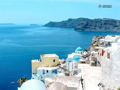 SANTORINI: Cosa fare a Santorini