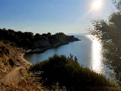 RODI: Spiaggia di Kavos