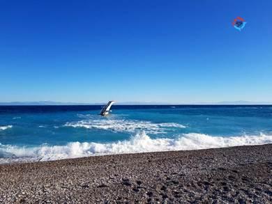 Spiaggia di Elli