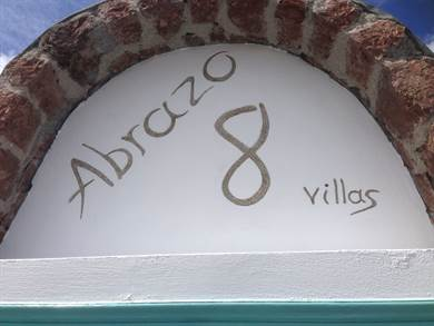 Abrazo 8 Villas - Imerovigli - Santorini