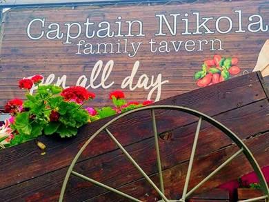 Captain Nicolas - Cefalonia