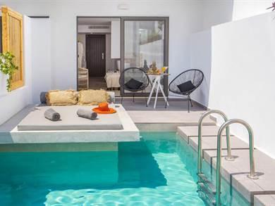Casa Cabana Hotel & Suites - Faliraki - Rodi