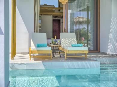 Alia Luxury Suites - Haraki - Rodi