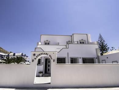Katefiani Villas - Perissa - Santorini