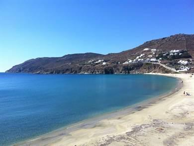 Spiaggia di Kalo Livadi