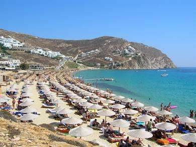 Spiaggia di Elia