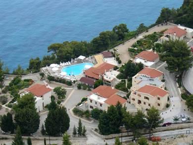 Milia Bay Hotel & Apartments - Patitiri - Alonissos
