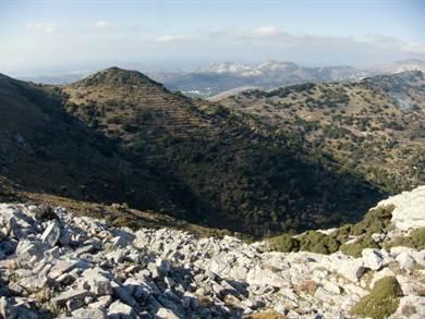 Monte Zas NAXOS