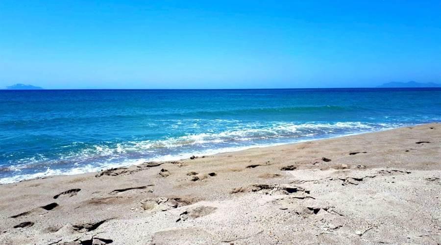 Spiaggia di Helona KOS