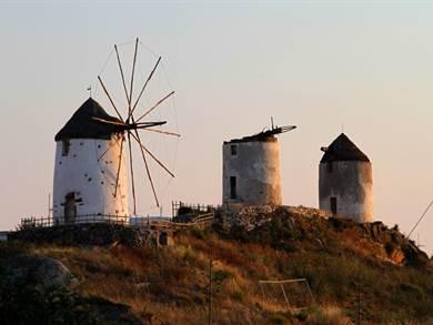 Villaggio di Vivlos