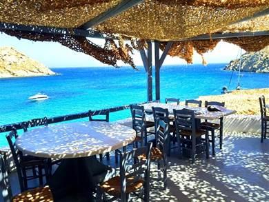 Spiaggia di Agia Anna