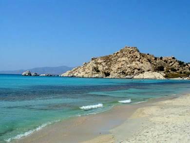 Spiaggia di Mikri Vigla