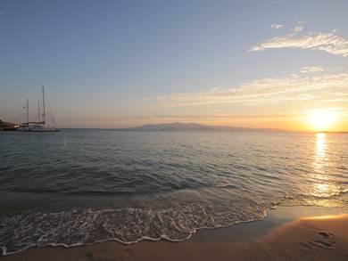 Spiaggia di Saint George