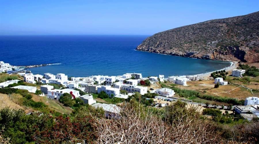 Spiaggia di Apollonas
