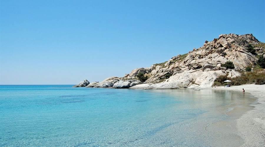 Spiaggia di Orkos