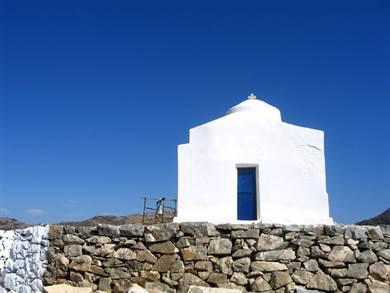 Villaggio di Filoti NAXOS
