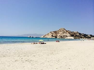 Spiaggia di Kastraki