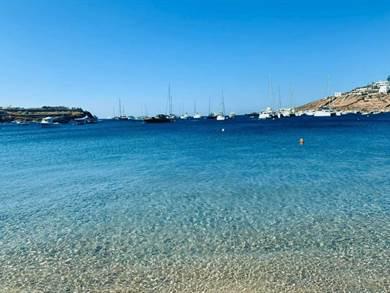 Spiaggia di Ornos