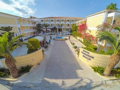 Poseidon Beach Hotel - Laganas - Zante
