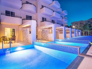 Venezia Resort Hotel -  Faliraki - Rodi