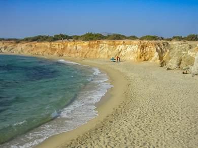 Spiaggia di Aliko