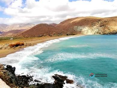 Spiaggia di Kolymbitra