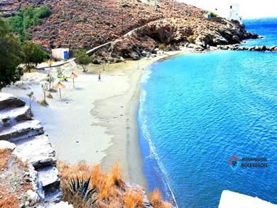 Spiaggia di Isternia
