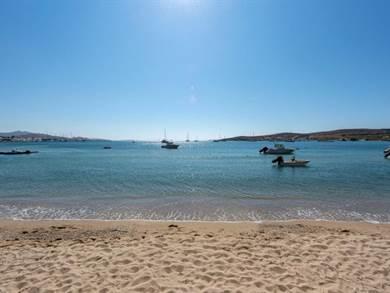 Spiaggia di Livadia