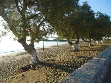 Spiaggia di Azolimnos