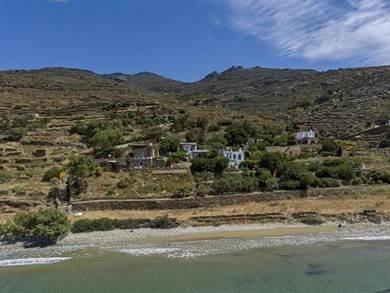 Spiaggia di Agios Petros