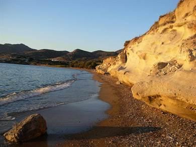 Spiaggia di Ellinika