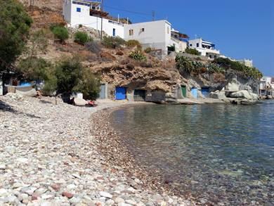Spiaggia di Rema