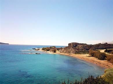 Spiaggia di Klima