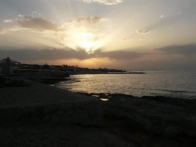 Città di Hersonissos Creta