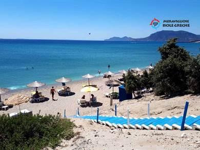 Lagada Beach - Kefalos - Kos