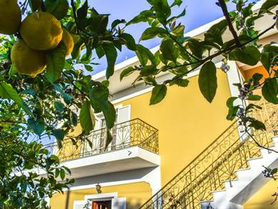 Anemos Holiday House - Kipseli - Zante