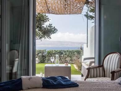 Diadema Villa - Stalida - Naxos