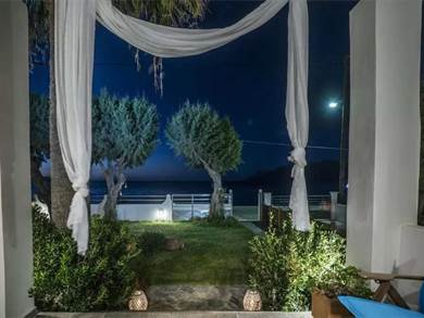Big Blue Seafront Villa - Kissamos - Creta