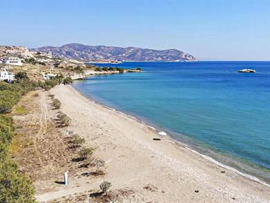 Spiaggia di Aliki Kimolos