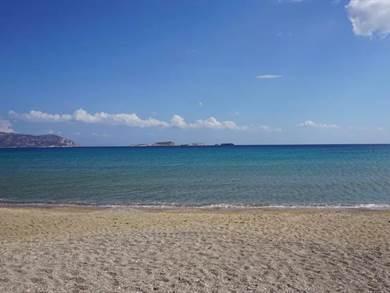 Spiaggia di Bonatsa Kimolos